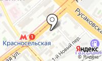 Ж на карте