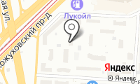 Висал М на карте