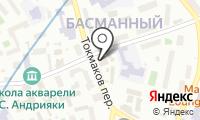 Коммерсантъ на карте