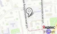 ДэнСтом на карте