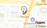 Gemianse на карте