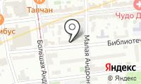 Verum на карте