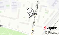 БРИФФ ВЭЛД на карте