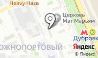 Ассоциация Репетиторов на карте