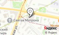 ТехФорм на карте
