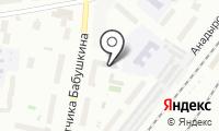 МФПИ на карте