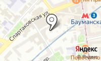 Imodservice.ru на карте