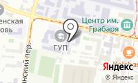 МГОУ на карте