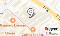 Арт-Сити Групп на карте