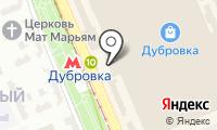 Bytmedic на карте