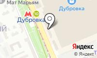 Москоу Медиа Хаус на карте