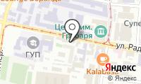 ДЮСШ №48 на карте