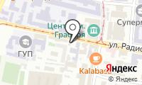 Община Архангела Рафаила Истинно-Православной Церкви на карте