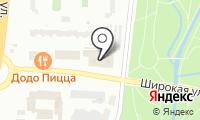 Фарматека на карте