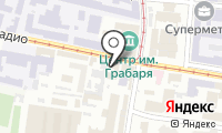 Российская Гильдия Риэлторов на карте