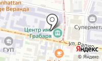 Научно-мемориальный музей Н.Е. Жуковского на карте