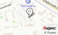 Русавтолак на карте