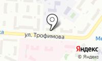 Административно-техническая инспекция Юго-Восточного административного округа на карте
