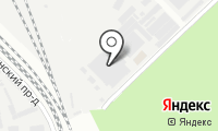 Современное Геодезическое Агентство на карте