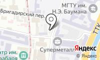 Поликлиника №160 на карте