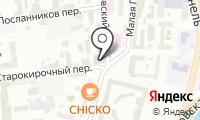 ПМЮИ на карте