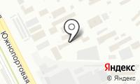 ТимберАЛ на карте