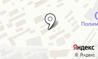 Куджино на карте