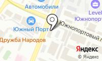 ФИНВАЛ-Индастри на карте