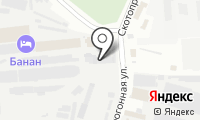 В-Бэби на карте