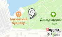 Детская музыкальная школа им. Г.В. Свиридова на карте