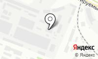 КАРВЕН на карте
