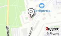 Молочно-раздаточный пункт №2 на карте