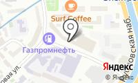 Барбье Групп на карте