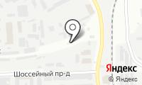 Автотулс на карте