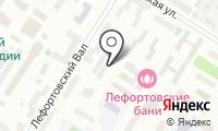 СПР на карте