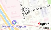 Фэйм Иншуранс на карте