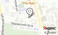 Юнстройсервис на карте