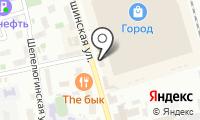 Dedmorozow.com на карте