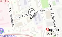 Преображенский районный суд на карте