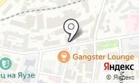 Вашъ представитель на карте