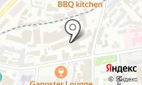 Городской институт проектирования метзаводов на карте