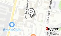 Группа Олнис на карте