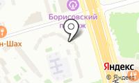 Rico на карте