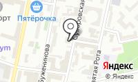 Отдел МВД России по Восточному административному округу на карте