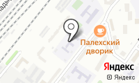 Детский сад №1848 на карте