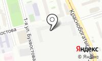 СФТ на карте
