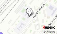 Средняя общеобразовательная школа №1094 на карте
