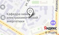 МТУСИ на карте