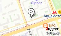 Региональный отдел надзорной деятельности №2 на карте