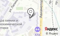 РоссИнтерКом на карте